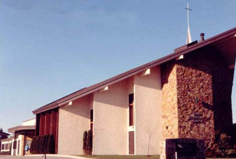 Hope Lutheran Christian Church Port Coquitlam