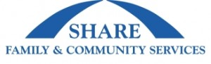 SHARE Family and Community Services